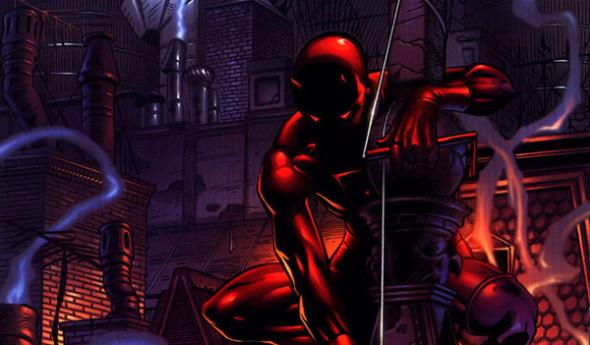 5 Curiosidades sobre Daredevil.