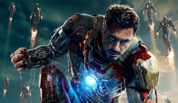REVIEW: Iron Man 3 (Mostly Spoiler-Free)