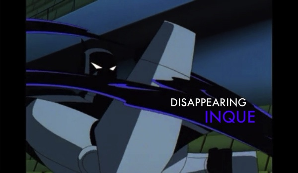 disappearinginque