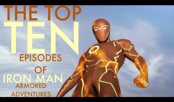 iron man armored adventures chasing ghosts full episode