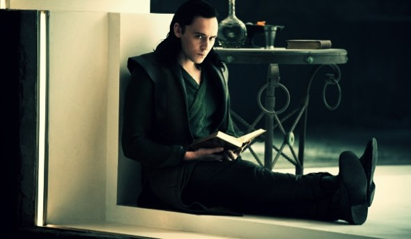Why Loki Will Steal the Show Again in Thor: The Dark World.