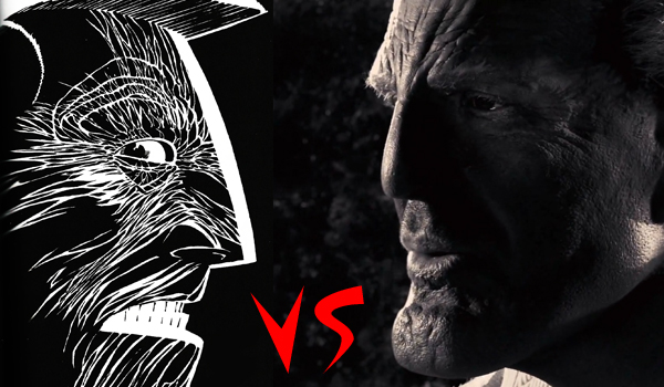 Top 6 Reasons Sin City Comics Beat The Movies A Place To Hang
