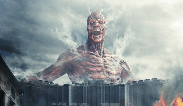 Review Attack On Titan 2015 A Place To Hang Your Cape