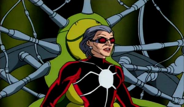 Resultado de imagem para madame web spiderman