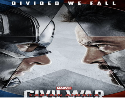 Top 6 Moments From the Captain America: Civil War Trailer