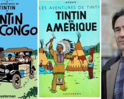 Tintin Scholar Benoit Peeters Becomes UK's First Professor of Graphic Fiction