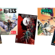 Indie-d, The Perfect Comic Gifts