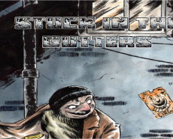 REVIEW: Stuck in the Gutters #2