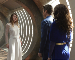 """REVIEW: Supergirl 1×13 """"For the Girl Who Has Everything"""""""