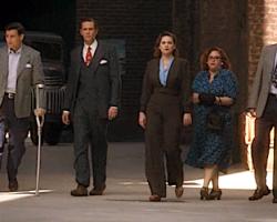 "REVIEW: Agent Carter 2×05 ""The Atomic Job"""