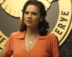 """REVIEW: Agent Carter 2×04 """"Smoke & Mirrors"""""""