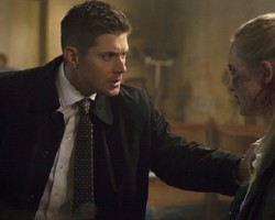 "REVIEW: Supernatural 11×12 ""Don't You Forget About Me"""
