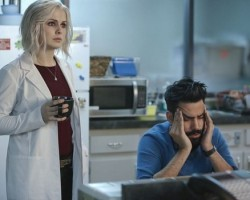 """REVIEW: iZombie 2×12 """"Physician, Heal Thy Selfie"""""""