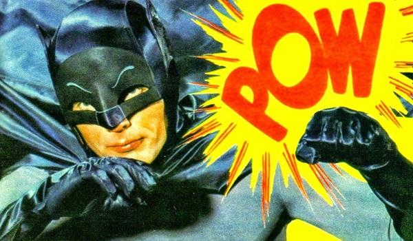 Image result for batman zap pow bam 1966