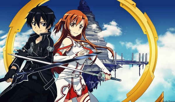 SECOND LOOK: Sword Art Online | A Place to Hang Your Cape
