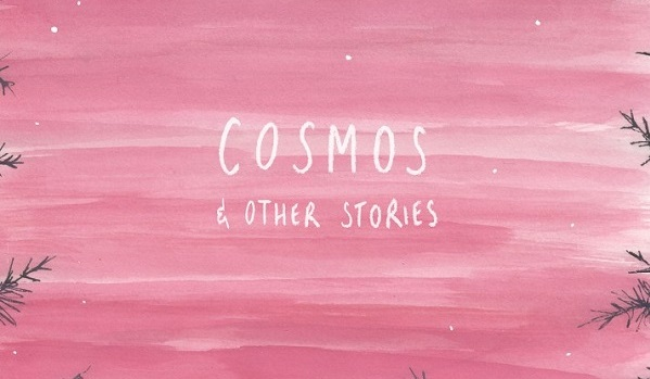 6367e7dba3a ... back for more on AP2HYC with her latest offering Cosmos   Other Stories.  Those of us fortunate enough to have read her previous entry here
