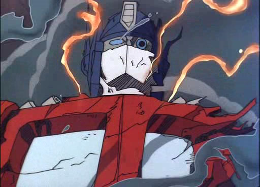 20 Most Extreme Transformers Deaths