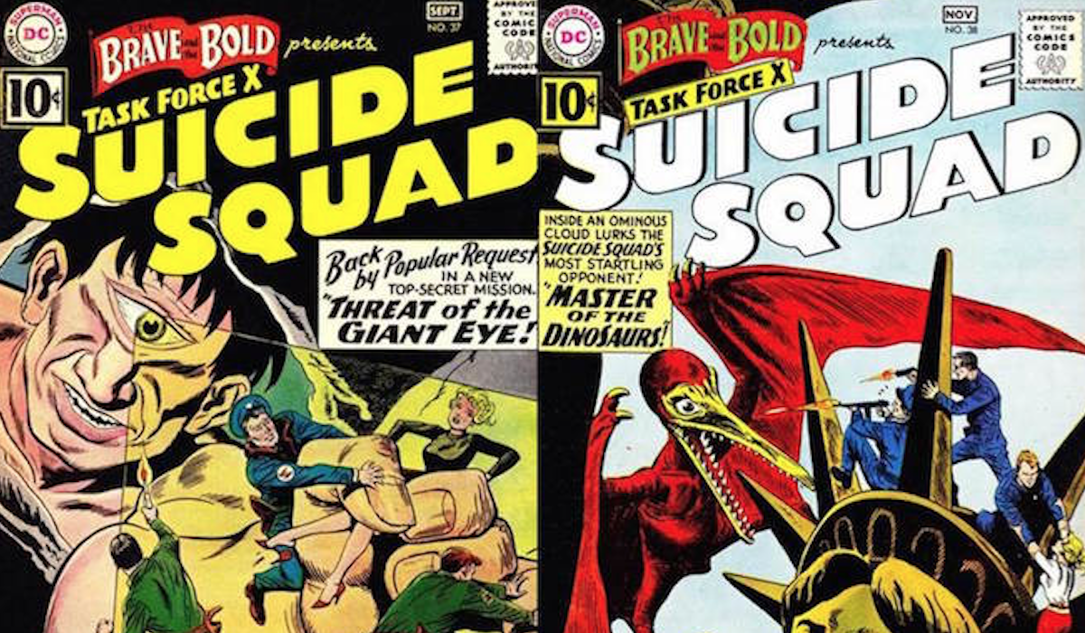 suicide squad hell to pay sequel