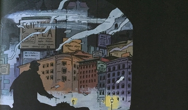 6 Things We Want From Dc Animated S Batman Gotham By Gaslight A Place To Hang Your Cape