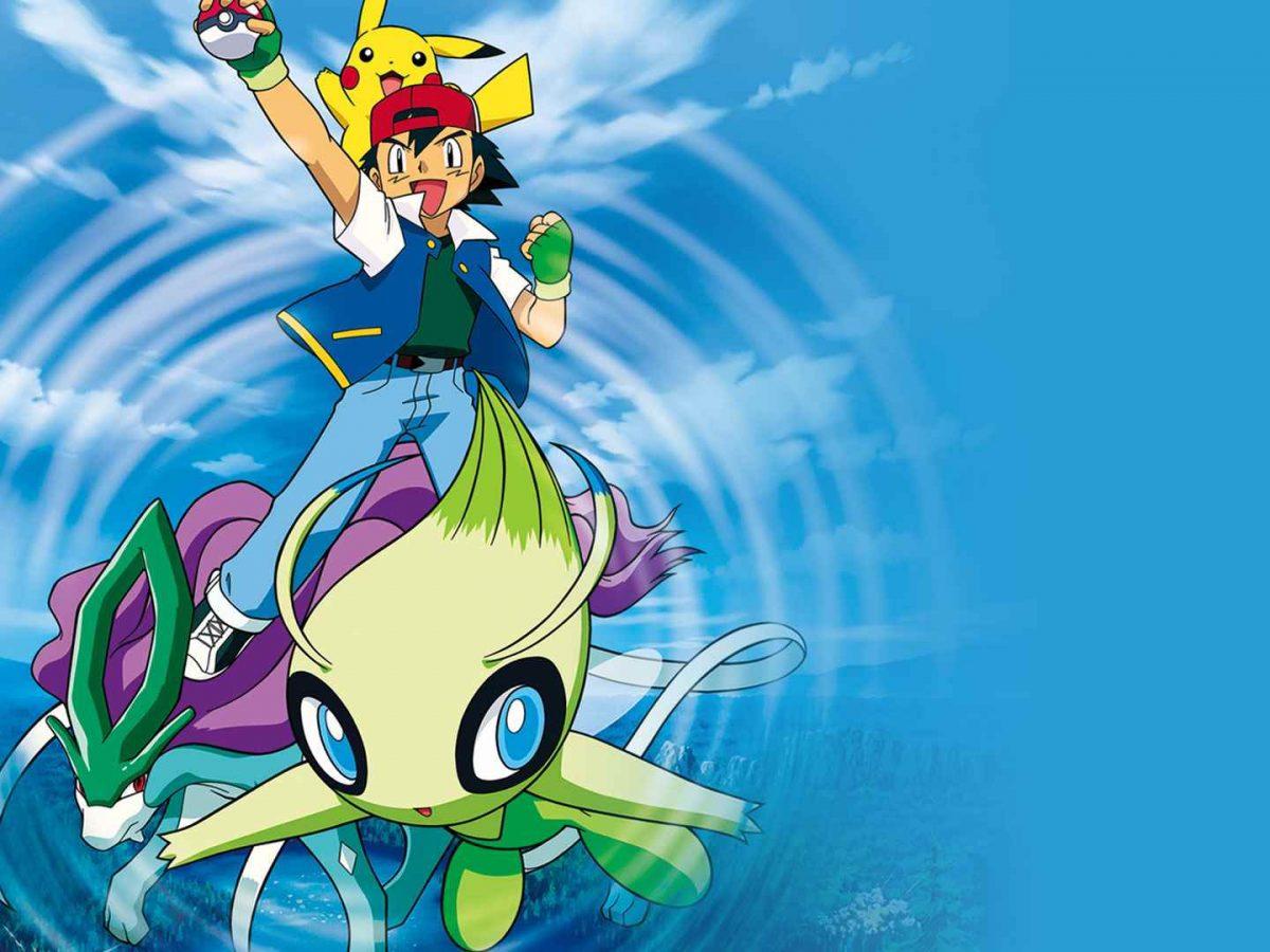 Gotta Watch Em All A Pokemon Movie Marathon Part One A Place