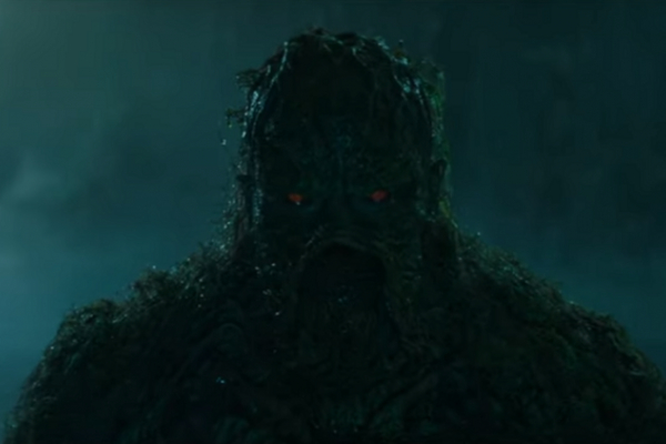DC'S Comic Based Swamp Thing Was Cancelled After Only One
