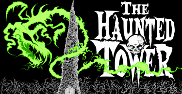 The Haunted Tower promotional image