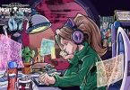 Teenage Time Travellers: Night Stars