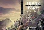 The Complete Frank at Home on the Farm anthology cover art